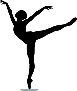 Ballet vs Modern Dance Paper - tend to explore their own