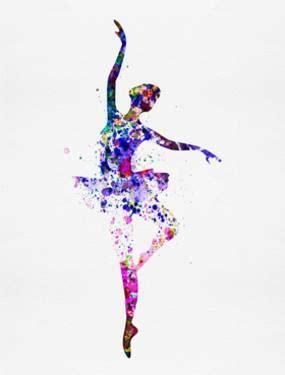 Ballet and modern dance essay